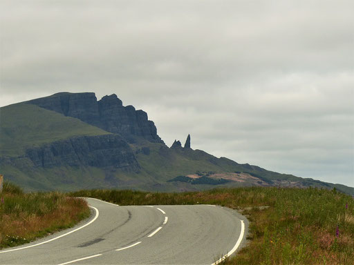 'Old Man of Storr'