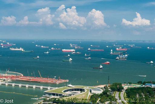 Singapur Shore