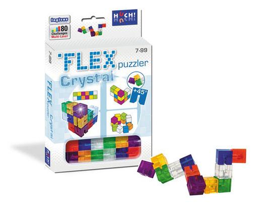 Flex puzzler - Crystal