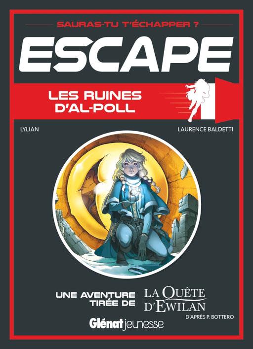 Escape - Les ruines d'Al-Poll
