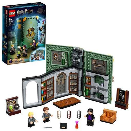 Lego Harry Potter - Le cours de potion
