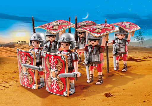 Playmobil - Romains