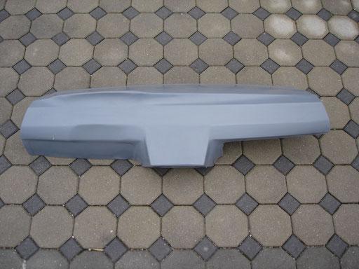 E92 Armaturenbrett