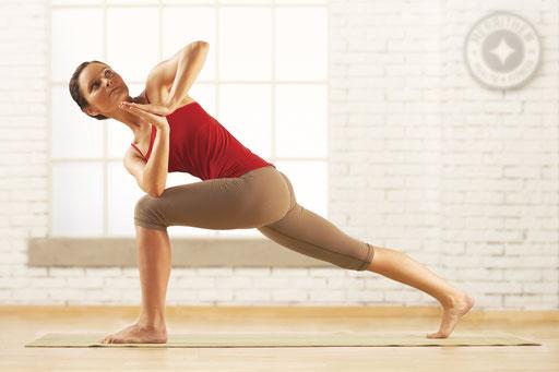 Yoga Zenga Ki au sol