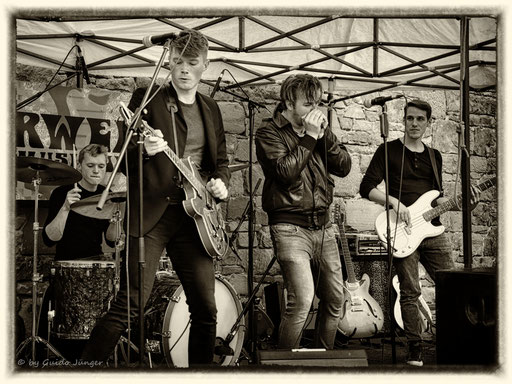 #061 Airweiler 4 - The Backyard Band