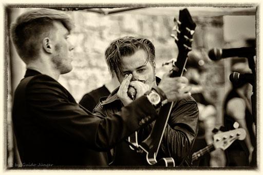 #064 Airweiler 4 - The Backyard Band