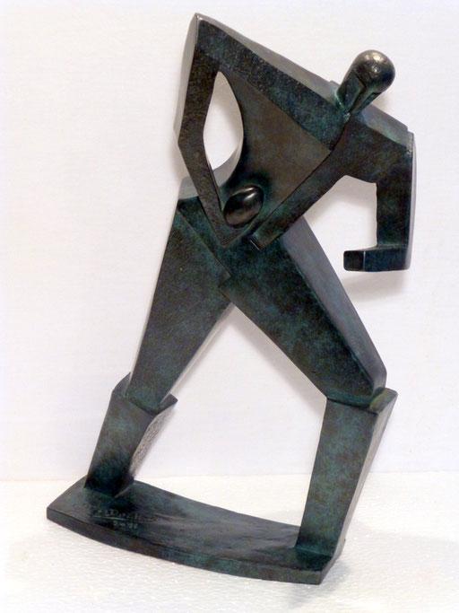 Fonderie, Fonderie d'Art, Ilhat, fonderie Haute-Garonne, sculpture, bronze, patine