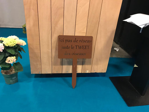 Foire de Paris 2019 - Atelier Cuisine - Archi'Tendances - IDfer & Magical Colours Your Home