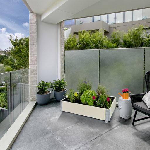 ©Nortene, modulo Garden (blanc - 60cm)