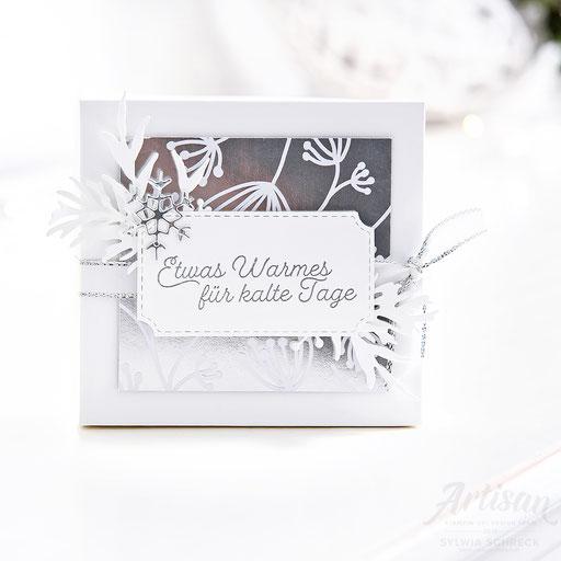 Winterzauber-Verpackung