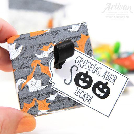 Halloween-Verpackungen