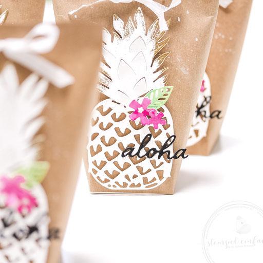Aloha-Verpackung