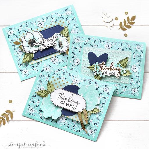 Bandana Flair Kartenset