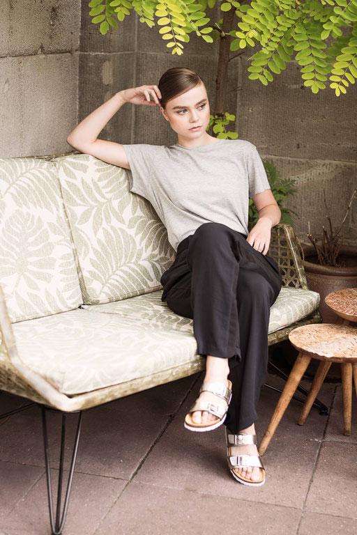 Photographer: Isabelle Bamberg | Model: Johanne Felsch