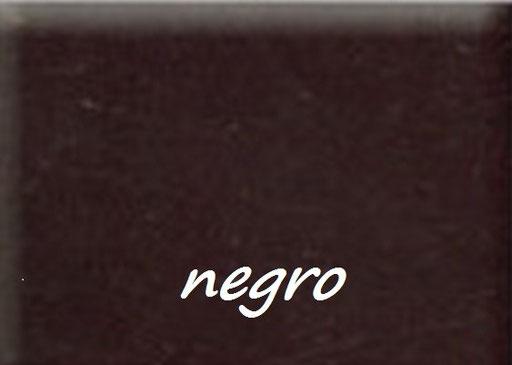 hormigon pulido negro