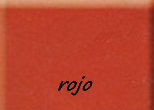 pavimentos hormigon pulido rojo