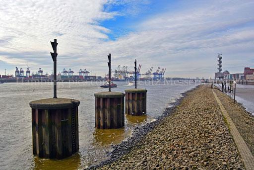 Hamburger Hafen - 51