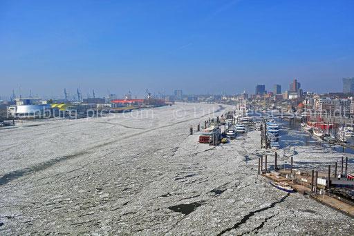Hamburger Hafen - 169