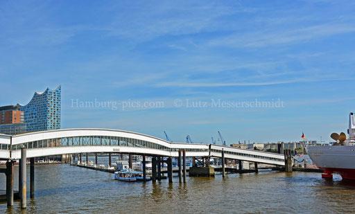 Hamburger Hafen - 145