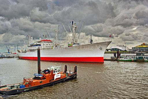 Hamburger Hafen - 6