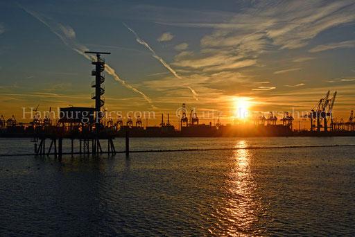 Hamburger Hafen - 73