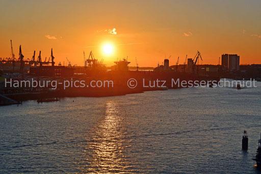 Hamburger Hafen - 180