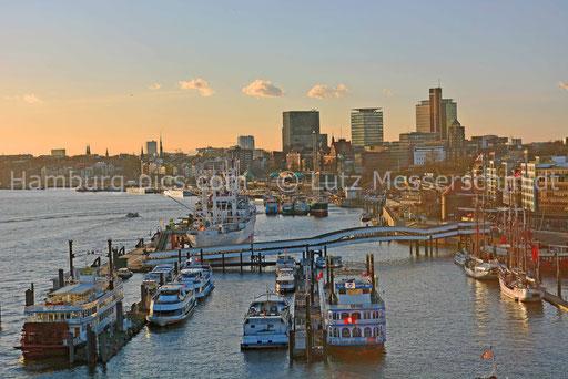Hamburger Hafen - 176