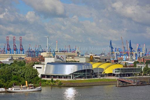 Hamburger Hafen - 140