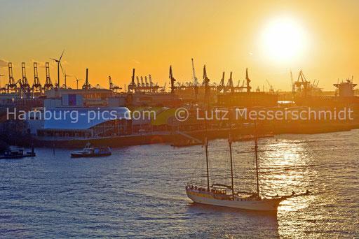 Hamburger Hafen - 178