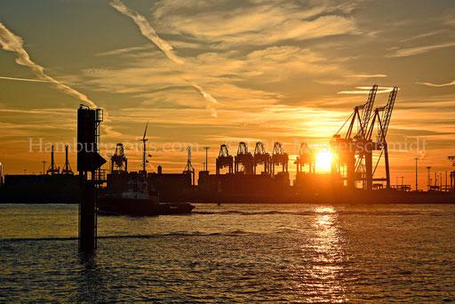 Hamburger Hafen - 74