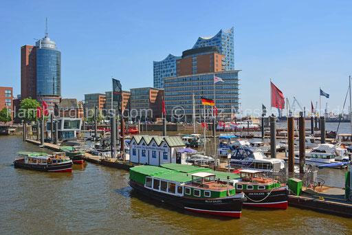 Hamburger Hafen - 191