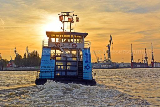 Hamburger Hafen - 39