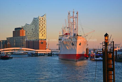 Hamburger Hafen - 116