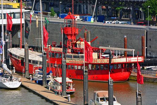 Hamburger Hafen - 142