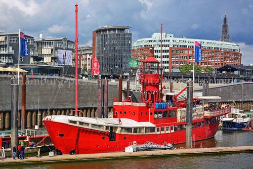 Hamburger Hafen - 67