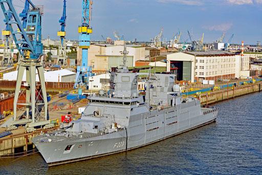 Hamburger Hafen - 157