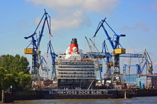 Hamburger Hafen - 17