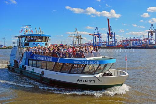 Hamburger Hafen - 97