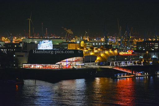 Hamburger Hafen - 120