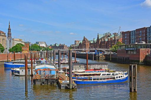 Hamburger Hafen - 141