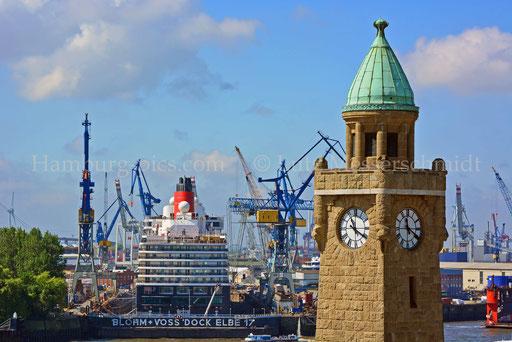 Hamburger Hafen - 19