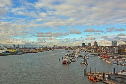 Hamburger Hafen - 195