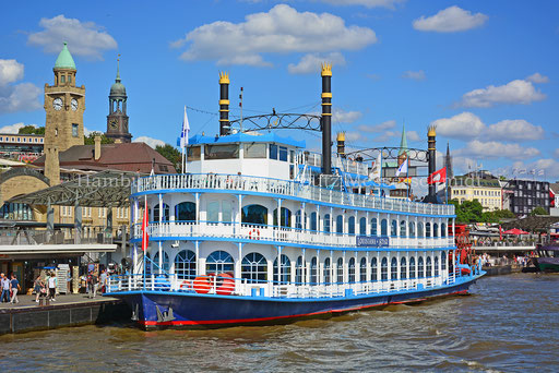 Hamburger Hafen - 87