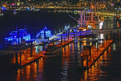 Hamburger Hafen - 121