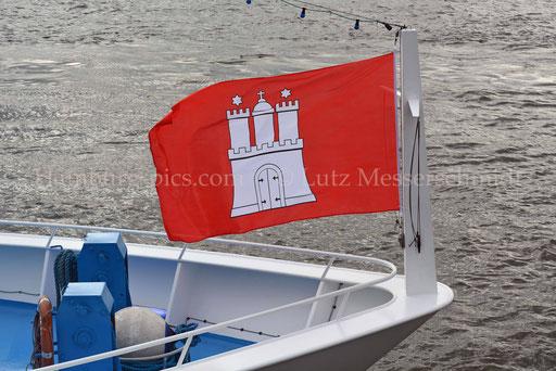 Hamburger Hafen - 15