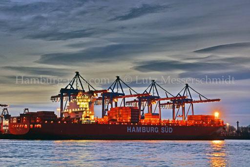 Hamburger Hafen - 12