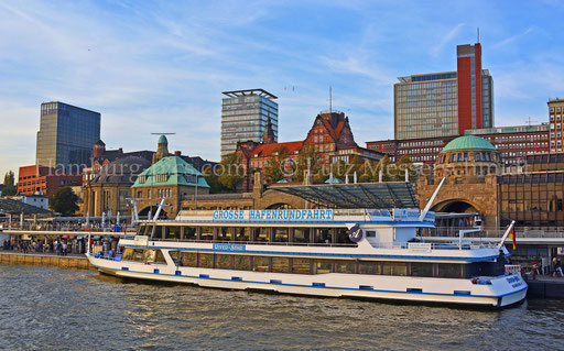 Hamburger Hafen - 40