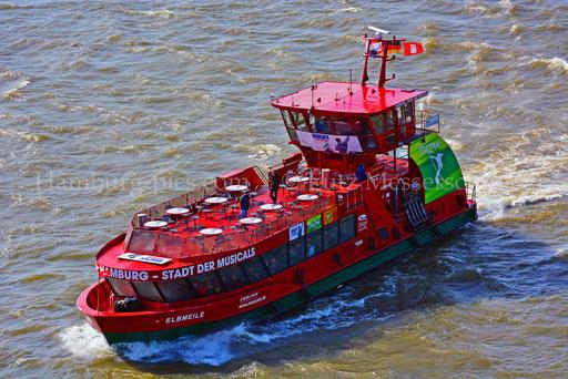 Hamburger Hafen - 2