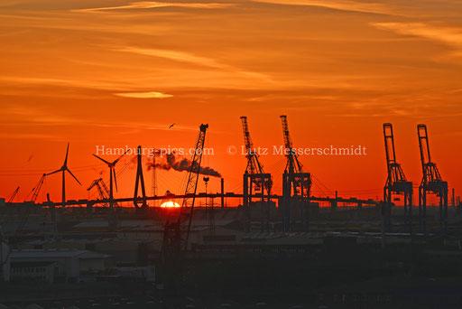 Hamburger Hafen - 117