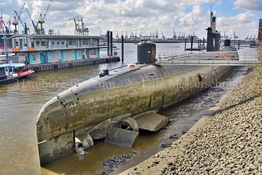 Hamburger Hafen - 55
